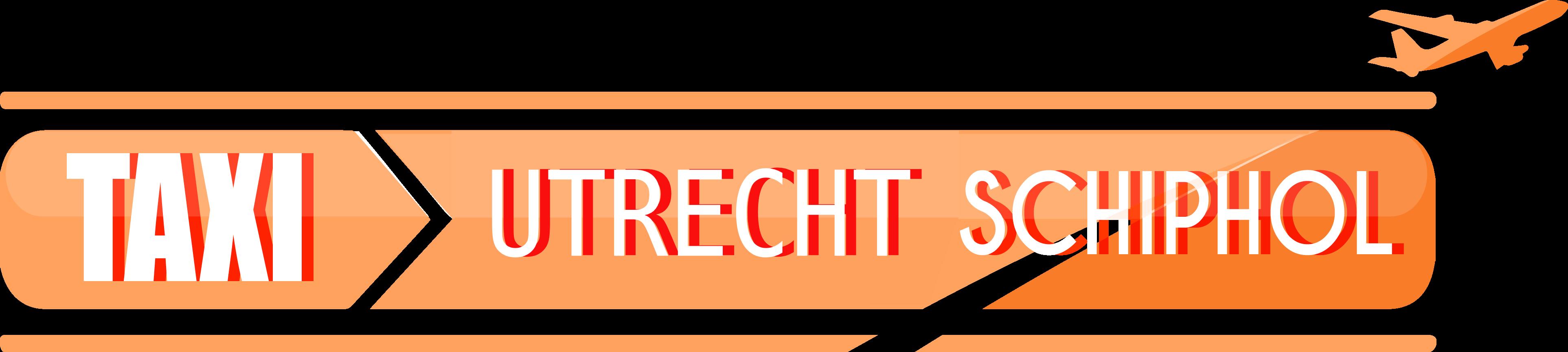 Taxi Utrecht Schiphol